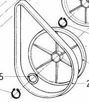 metabo elektra beckum reparatursatz hc 260 weden metabo service. Black Bedroom Furniture Sets. Home Design Ideas