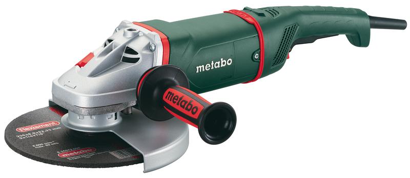 metabo winkelschleifer wx 26 230 quick weden metabo service. Black Bedroom Furniture Sets. Home Design Ideas