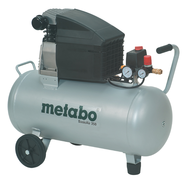 metabo kompressor basicair 350 weden metabo service. Black Bedroom Furniture Sets. Home Design Ideas