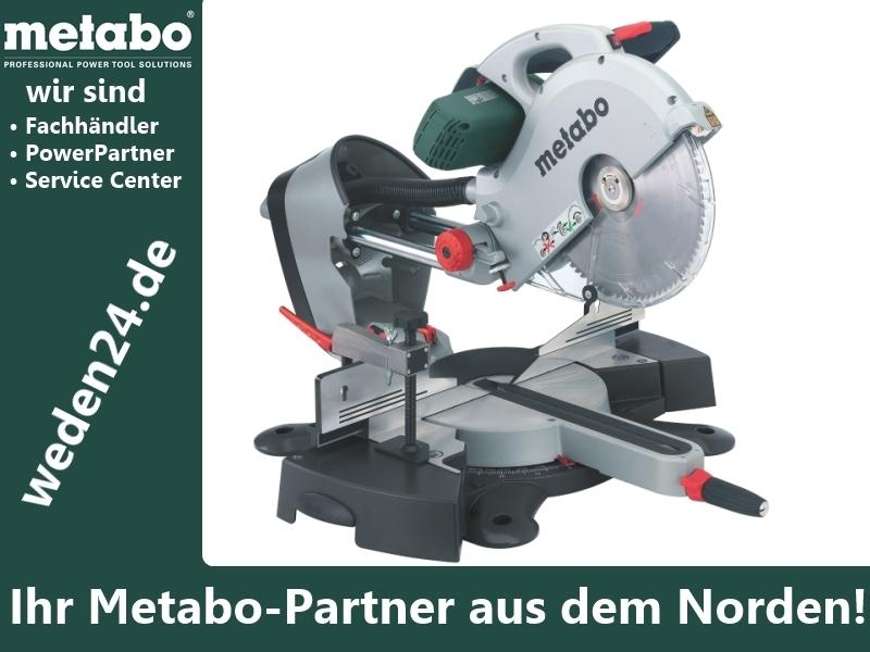 metabo kgs 315 plus mit zugfunktion weden metabo service. Black Bedroom Furniture Sets. Home Design Ideas