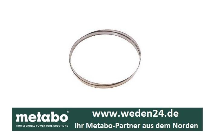 Super Metabo Elektra Beckum Bandsägeblatt BAS 450, 500, 505, 600 @IS_15