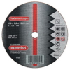 Metabo Flexiamant super 25x  150x3,0x22,2 Alu