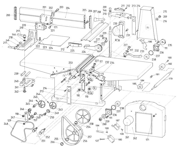 metabo elektra beckum spanabsaughaube hc260c weden metabo service. Black Bedroom Furniture Sets. Home Design Ideas