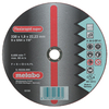 Metabo Flexiarapid super 105x1,0x16 Inox