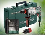 FRÜHLINGSAKTION Metabo UHE 2660-2 Quick Set Multihammer