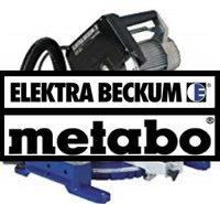 Verwonderend KGS 255 Plus 0102550100 10 - Weden-Metabo-Service NJ-19